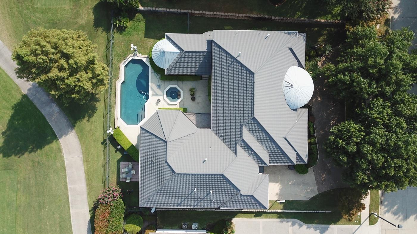 aerial photography hellafilms